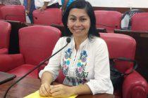 [Chaco] Nancy Sotelo promueve foro por los derechos de los animales