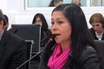 [Chaco] Nancy Sotelo impulsa un proyecto de inclusión para personas con discapacidad