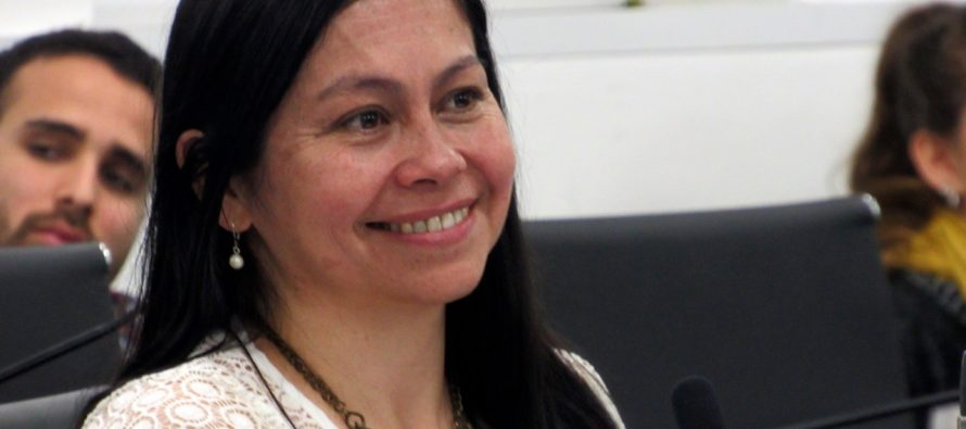 [Chaco] Nancy Sotelo demanda mayor difusión de la ley de parto respetado