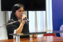 [Chaco] Sotelo acompaña el reclamo de los usuarios de transporte público