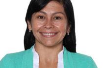"""[Chaco] Nancy Sotelo: """"La Guardia Comunitaria debe prevenir en los barrios, no sacarse fotos en los partidos de futbol"""""""