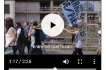 Barrios de Pie exige a CFK que retiren sus imágenes de su spot de campaña