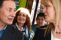 """[Bs. As.] """"Margarita es la única candidata que tiene el respaldo moral para luchar contra la corrupción"""""""