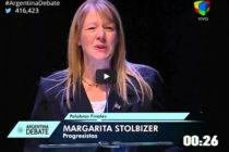 Primer Debate Presidencial de la Historia Argentina. Video