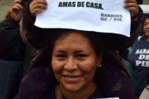 Barrios de Pie coordinará operativos para la Tarifa Social con el Ministerio de Transporte