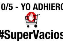 [Neuquén] 9/10 Conferencia de prensa por convocatoria a #SuperVacíos