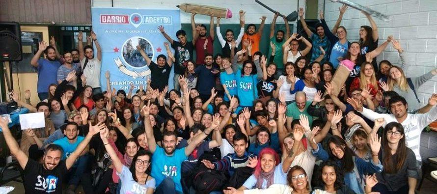 [CABA] El Movimiento Sur presente en las elecciones de la UBA