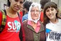 [Mar del Plata] Sur con las Madres de la Plaza