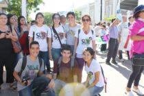 [Santiago del Estero] Sur acompañó el paro docente