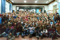 Congreso de la FUA: Con unidad podemos ganar