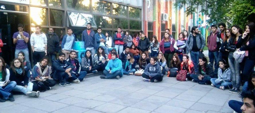 [San Luis] Nuestra participación en la asamblea universitaria