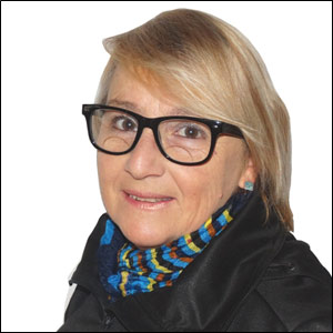Silvia Tadey / San Luis