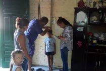 [Corrientes] Comenzó el relevamiento de talla y peso provincial del ISEPCi