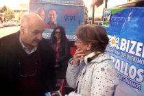 """[La Matanza] Arturo Ter Akoipian: """"Queremos llevar la gestión vecinal a todo el Municipio"""""""
