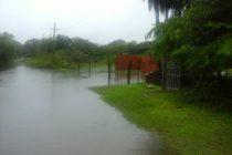 [Corrientes] Instan a prohibir el depósito de residuos en la vía publica los días de lluvia