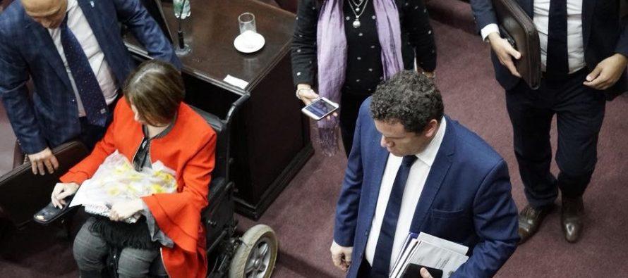 [San Luis] Jugada sucia de los Rodriguez Saa en la integración del Tribunal de Cuentas