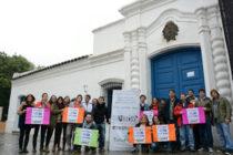 [Tucumán] Tucumán:  intervención en Casa Histórica por Ni Una Menos
