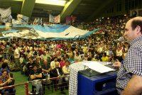 """Aniversario de Libres del Sur: """"Seguimos luchando, con las mismas convicciones"""""""