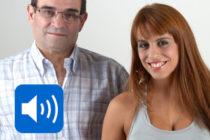 Tumini y Donda con Eduardo Anguita en Radio Nacional