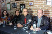 [Chaco] Repercusiones de la visita de Humberto Tumini a la provincia. Audio y video