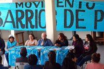[Jujuy] Humberto Tumini visitó la provincia.
