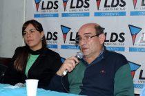 [Corrientes] Tumini encabezó la Reunión Plenaria de Libres