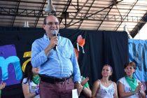 [Chaco] 31/5. Humberto Tumini visitará Resistencia