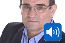 Entrevista a Humberto Tumini en AM 1450