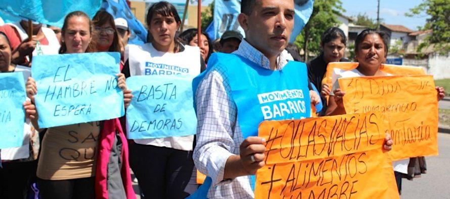 """[Tucumán] Jose Argañaraz: """"El gobierno de Macri debe implementar la Emergencia Alimentaria de manera urgente"""""""