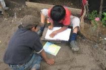 [Neuquén] Convocatoria de voluntarios para dar apoyo escolar