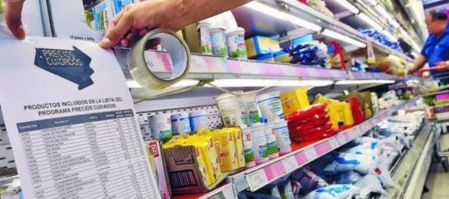 Precios cuidados no protege la Canasta Básica de Alimentos