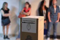 Reforma Electoral: Proyecto mas que insuficiente. Comunicado H. Tumini