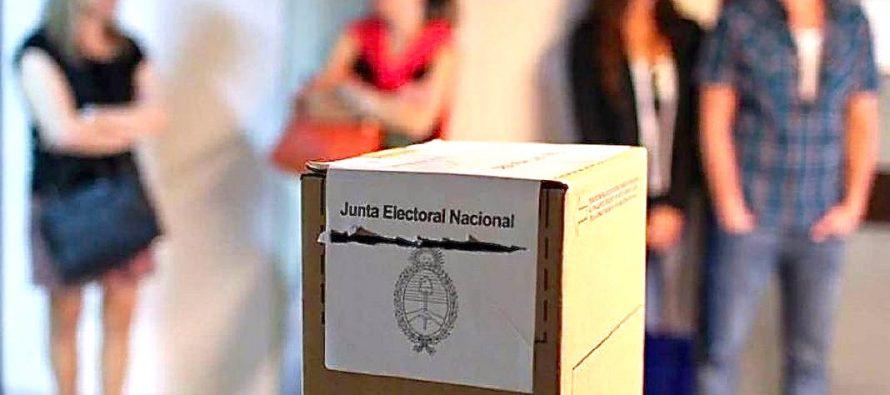 Argentina 2019: Del empate hegemónico a la crisis orgánica. Por Isaac Rudnik.