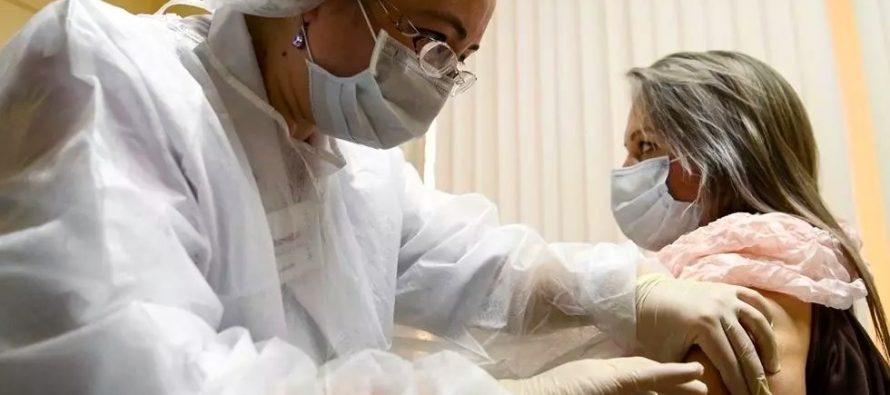 [Bs. As.] Hay que vacunarse, a no dudarlo.