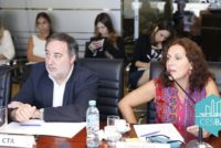 [CABA] Velasco interpeló a Ministra Desarrollo Humano y Habitat