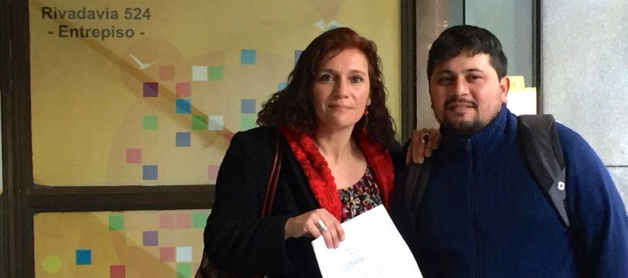 [CABA] Realizan pedido de informes por comedores escolares en Ciudad