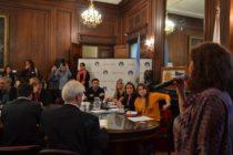 [CABA] González Velasco participó de la Comisión de Salud de la Legislatura por tema dengue