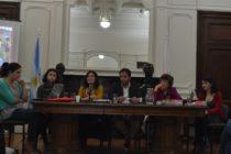 [CABA] Velasco presentó en Legislatura informe sobre Educación Sexual Integral