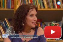 [CABA] Laura Velasco sobre ESI en Caminos de Tiza por la TV Pública