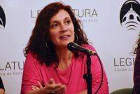 Velasco y Sosa contra vaciamiento de políticas de DDHH en Ministerio de Defensa