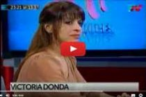 Victoria Donda en