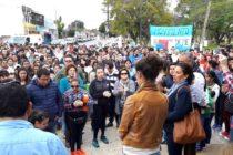 "[Corrientes] Reclamo de justicia en Saladas: ""Queremos salir a las calles sin miedo"""