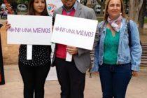 [Mendoza] En Las Heras la lucha contra la Violencia de Género es Política de Estado