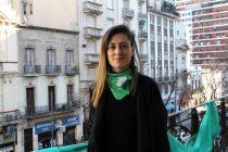 """Vivanco: """"Los grupos que se opusieron a la IVE hoy se oponen a la Educación Sexual en las escuelas"""""""