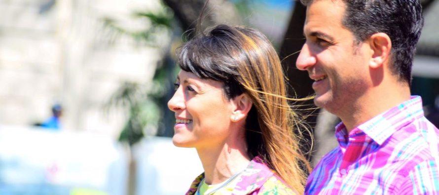 [CABA] Tombolini y Vivanco irrumpen con un video provocador sobre el acoso callejero