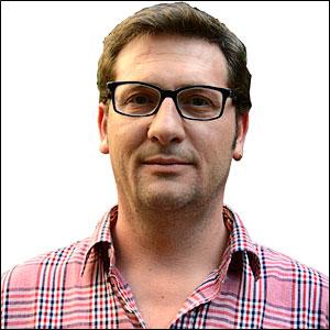 Alberto Vivanco / Nacional