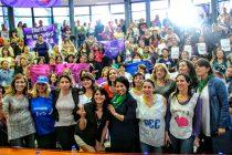 """[Bs. As.] 1000 mesas en toda la provincia con la consulta """"Vivas nos Queremos"""""""