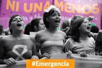 Medidas de urgencia hacia el abordaje de la violencia de género. Carta al Presidente.