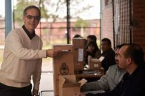 """[Chaco] Carlos Martinez: """"Que en nuestra provincia se vote cada cuatro años"""""""