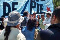 [La Plata] Barrios de Pie a la espera de que provincia resuelva situación de los CFP